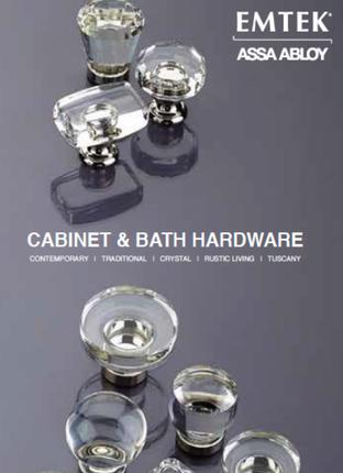 Emtek Hardware Brochure