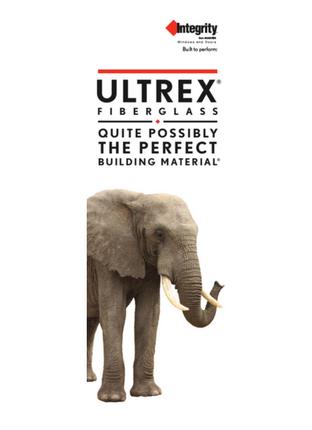 Integrity Ultrex Fiberglass
