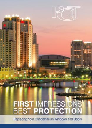 PGT First Impressions