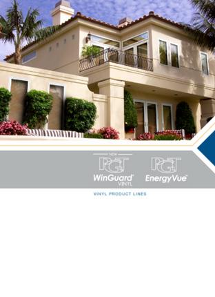 PGT Winguard Energy